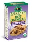 Natures Path 38433-3pack Natures Path Multigrain & Raisin Oatmeal Pouch - 3x8-1.7 oz. шапка herschel abbott heathered oatmeal
