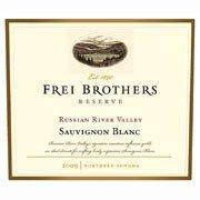 Frei Brothers Sauvignon Blanc 2010 750Ml