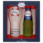 Kronenbourg 1664 Gift Set