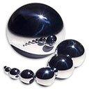 BALLMAN Zen Tungsten Carbide Balls_1.5 mm_100 pieces