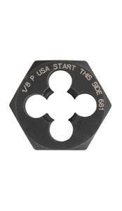 Bosch B44507 1 1/4-11 Pipe Tap Black Oxide