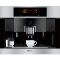 Miele : CVA4075 Plumbed Coffee System - Stainless Steel