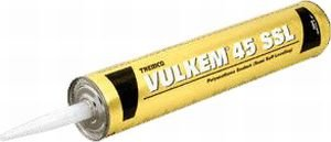 Tremco Vulkem 45 Ssl White Semi-Self Leveling Caulk