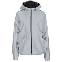 Nike Lady Vapor Flash Reversible Running Jacket - Large