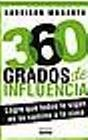 img - for 360 Grados De Influencia book / textbook / text book