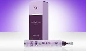 Michael Todd True Organics KNU Anti-aging Serum Ey ...