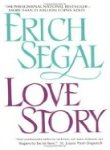 LOVE STORY (034012508X) by SEGAL, ERICH