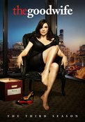 The Good Wife: Season 3 (Good Wife Box Set compare prices)