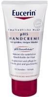 Eucerin Emulsione Detergente pH5intensiv a mano, 75ml