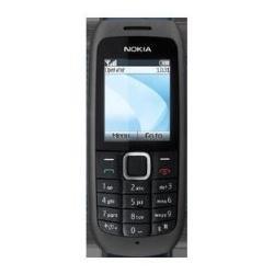 Nokia 1616 Telefono Cellulare, colore: Nero