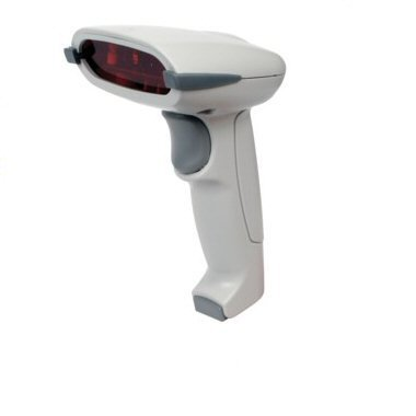 Ex-Pro Ultra Pro CCD Laser USB Barcode Scanner, for PC, Laptop