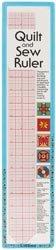 Dritz Quilt & Sew Ruler 18