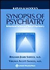 img - for Kaplan and Sadock's Synopsis of Psychiatry Publisher: Lippincott Williams & Wilkins; Ninth edition book / textbook / text book