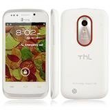 ThL A1 Smart Phone 3.5 Inch IPS Screen Android 4.0 MTK6515 Cortex A9 1.0GHz - White