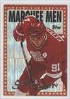 Sergei Fedorov Detroit Red Wings (Hockey Card)