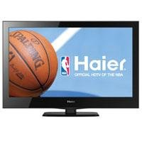 Haier LE24B13800 23.6-Inch 1080p 60Hz LCD TV (Black)