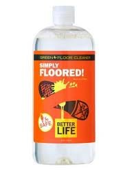Simply Floored Eco-friendly Floor Cleaner