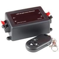 Led Remote Dimmer Kit-12V 8A (Single Led Only)