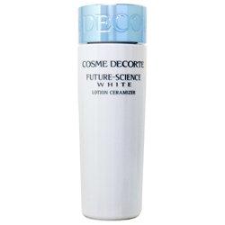 cosme decorte デコルテ フューチャー サイエンス ホワイト ローション セラマイザー 200ml