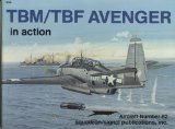 Image of TBM/TBF Avenger in Action - Aircraft No. 82