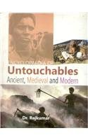 Encyclopaedia of Untouchables Ancient, Medieval and Modern