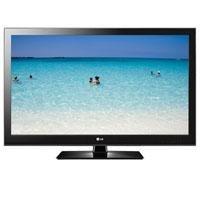 LG 47CS570 47-Inch 1080p 120Hz LCD HDTV