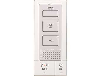 Aiphone Hands-Free Sub Station, Part# Db-1Sd front-221031