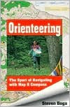 Orienteering 1st (first) edition Text Only