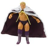 Buy Low Price Jakks Pacific WWE Classic Series 7 Harley Race Collector Wrestling Figure (B001OGMZ52)