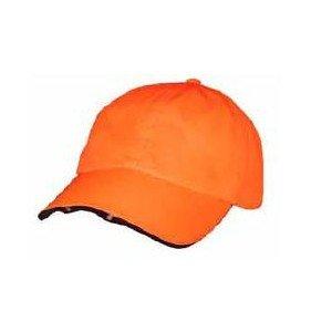 Panther Vision Hat / Cap 2-LED Orange