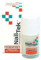 Best Cheap Deal for Nail Tek Foundation II Ridge Filling Nail Strengthener for Soft Peeling Nails 0.5oz by Nail Tek - Free 2 Day Shipping Available