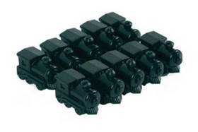 Train Marker (10 Piece), Black