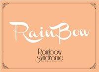 RAINBOW(レインボー) 1集 Rainbow Syndrome Part.1(韓国盤)(韓メディアSHOP購入特典ポストカード&ステッカー&写真付き)(マーケットプレイス予約商品:2/25発売)