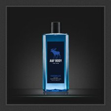 Pierson Elite Body Wash 8.4 oz by Abercrombie & Fictch for Men