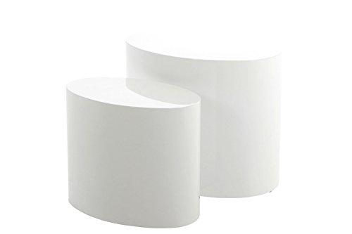 63235-2-Satz-Tisch-Rico-2-er-Set-wei-hochglanz
