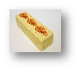Sonoma Habanero Jack 2/5.0 lb Loaf