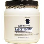 Bariatric Support Basic Essentials 1 Lb 6 Oz Pwdr