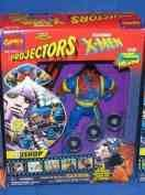 "Bishop X-men Marvel Projectors Action Phrases Nib 8"" Figure"