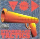 Steamroller Tactics by Voice of Destruction (1992-08-14)