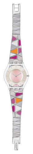 Swatch Women&#8217;s LIFESTYLE FOR HER Watch SFK350G