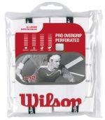 Wilson Overgrip Pro 30er, weiß, Z4742 WHI