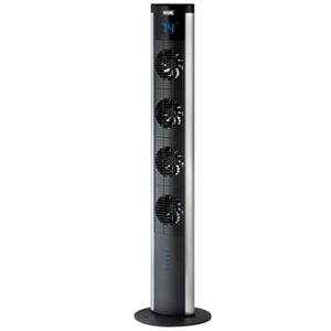 CE North America, Kul 47 Tower Fan (Catalog Category: Indoor/Outdoor Living / Fans & Air Conditioners)