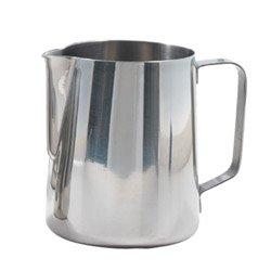 Rattleware 32-Ounce Latte Art Frothing Pitcher by Rattleware