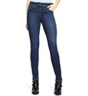 M&S Collection Sculpt & Lift Skinny Denim Jeans