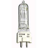 Arri FKW 300 Watt, 120 Volt Quartz Halogen Lamp, 3200°K., Approximate Life: 150 Hours.