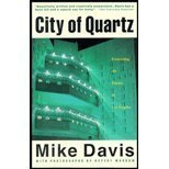City of Quartz (0099998203) by Mike DAVIS