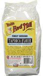 One 20 oz Bob's Red Mill Tapioca Flour