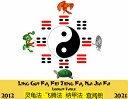 img - for Ling Gui Fa, Fei Teng Fa, Na Jia Fa book / textbook / text book