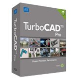 Turbo Cad Pro V.15 [Old Version]