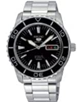 Seiko Men's 5 Automatic Watch SNZH55K1